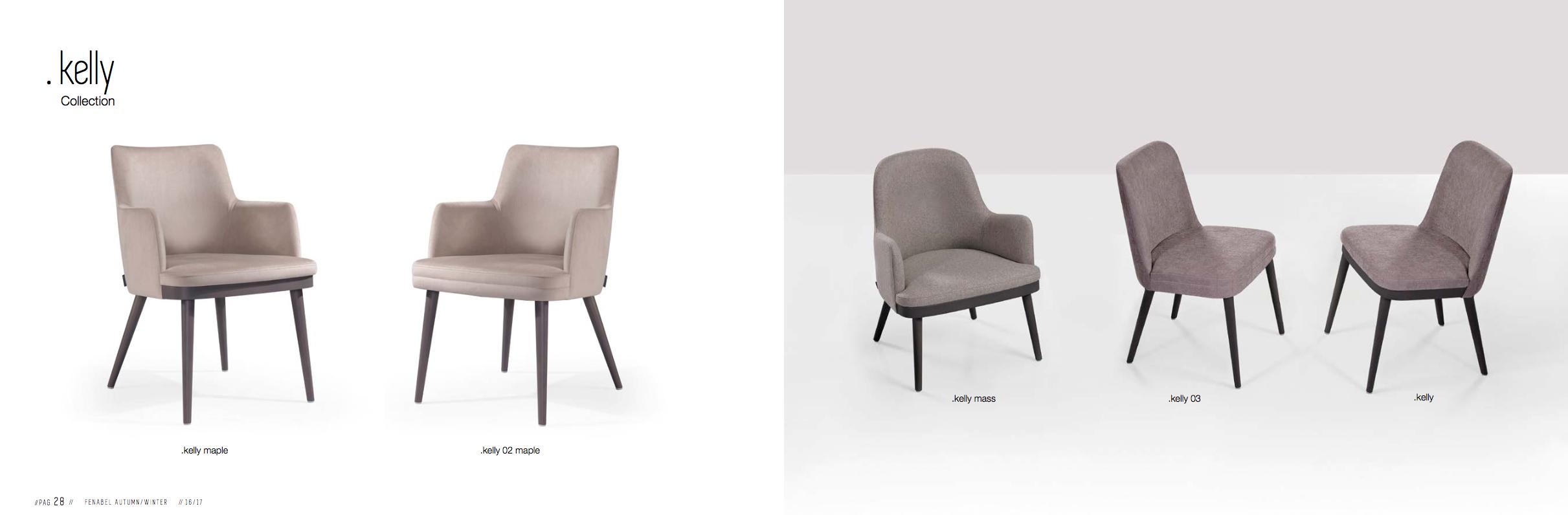12 fenabel mobiliario para hosteleria 2016