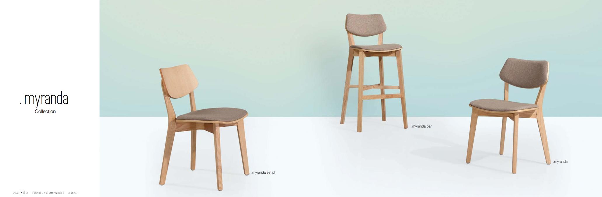 4 fenabel mobiliario para hosteleria 2016