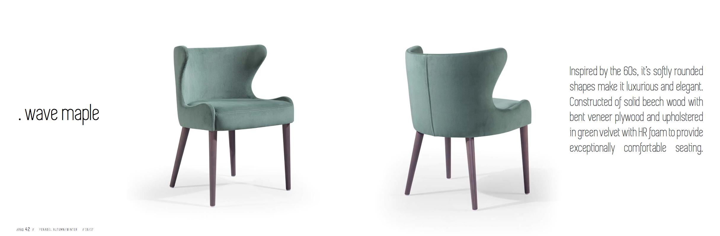7 fenabel mobiliario para hosteleria 2016