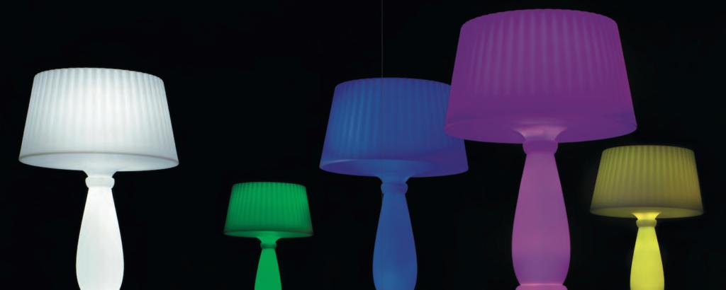 lampara de exterior agata 4
