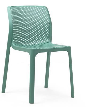 silla bit nardi verde