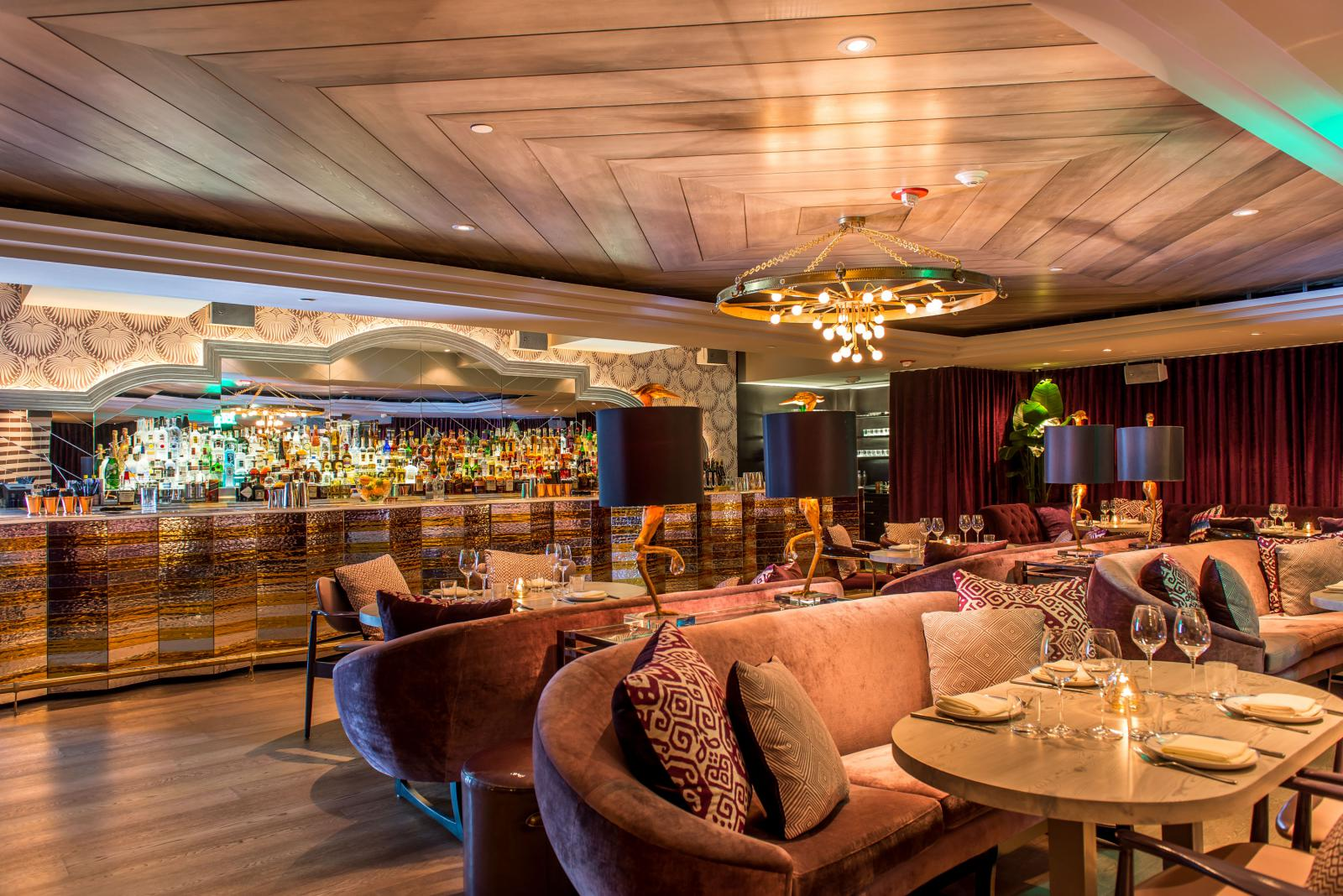 byblos lounge
