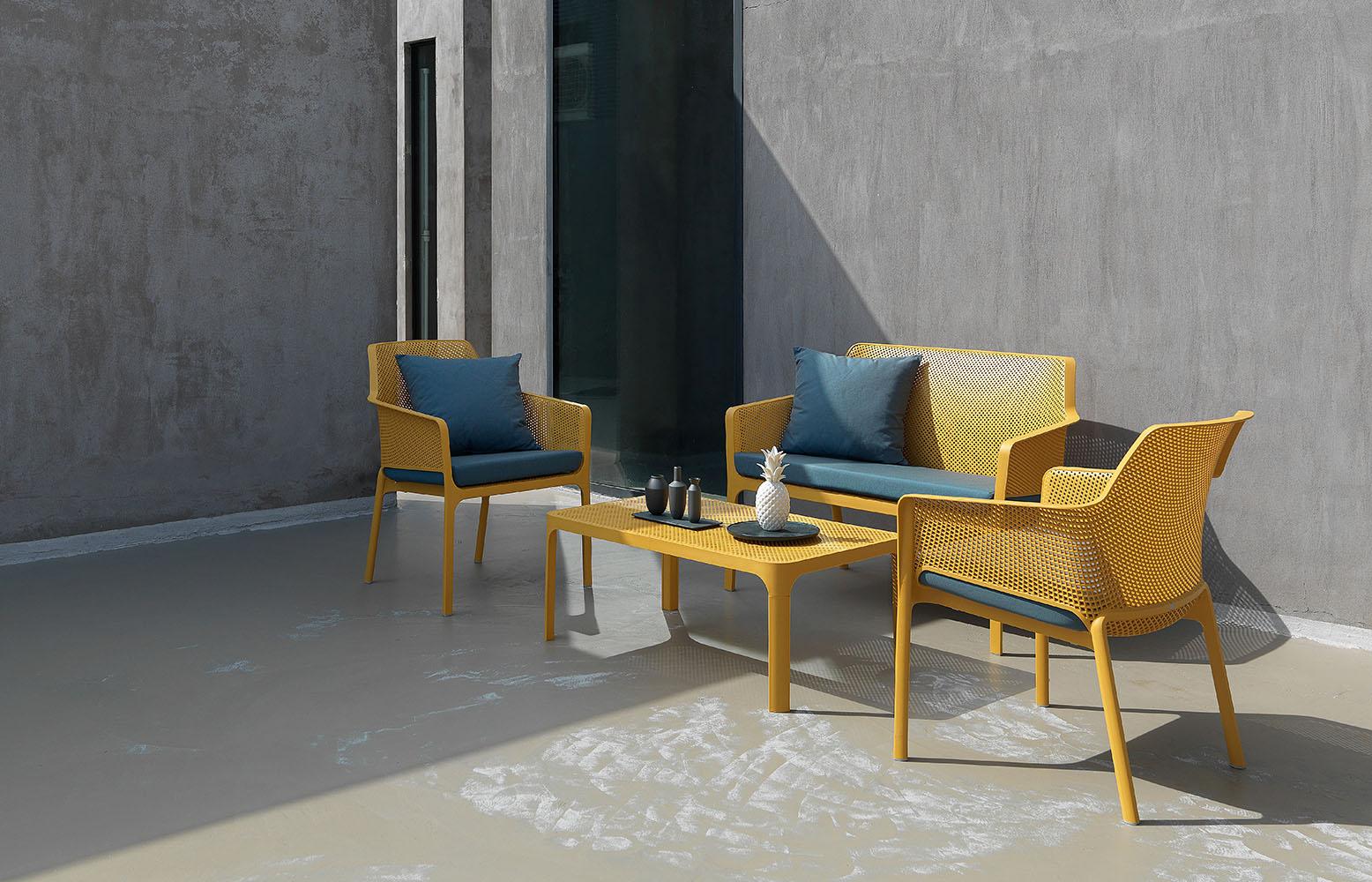 10 sillas para terrazas de hosteler a de nardi que triunfan despacho contract - Sillas para terraza de bar ...