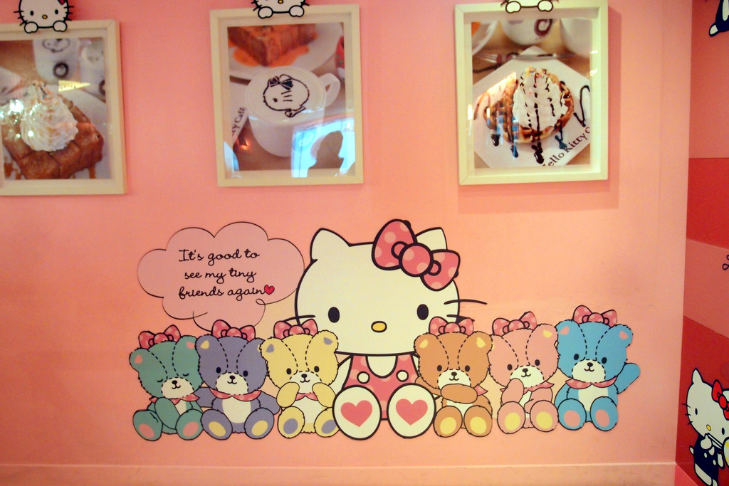 hello kitty cafe (5)