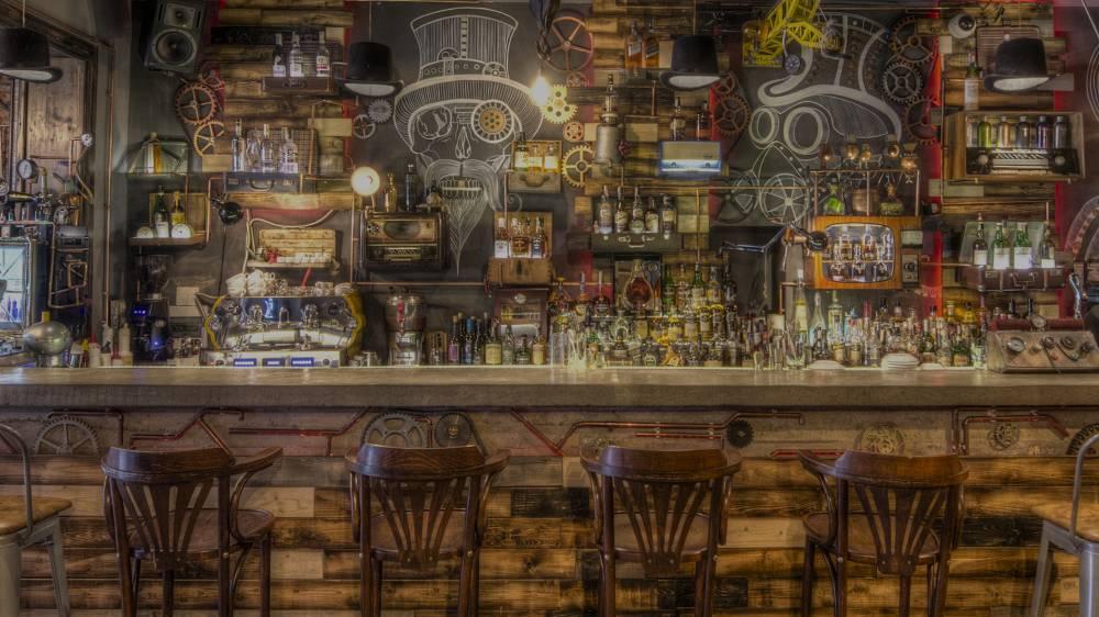 Pub Joben Bistro 3