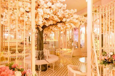 mobiliario de hosteleria bloom madrid